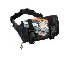 Sacoche Moose Racing Qualifier Orange / Noir Gris