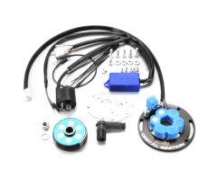 Allumage Polini Digital EVO à rotor interne pour Minarelli ***