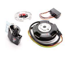 Allumage ARTEK K2 Digital avec lumière AM6 après 2003 avec batterie