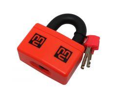 Antivol bloque disque Maggi Square Lock CLASSE SRA
