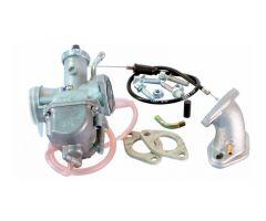 Kit carburateur Polini LML Star 125 / 200 4T