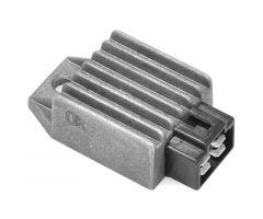 Régulateur de tension V-Parts Aprillia / Kymco / Italjet / Mbk / Peugeot / Yamaha / Etc...