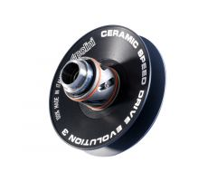 Correcteur de couple Polini Evolution 3 Mbk Booster - Nitro