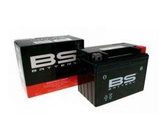 Batterie BS Battery B50N18L-A2 Conventionnelle Livrée Avec Pack Acide