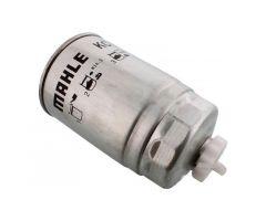 Filtre à essence Mahle KC68 Piaggio Ape 420 Diesel 2007-2008,2014-2015