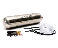 Poumon de reprise Doppler variable air chamber Titane