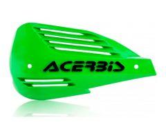 Coque de rechange de protège-mains Acerbis Endurance Vert