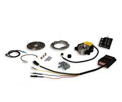 Allumage Malossi MHR Team II Digital à rotor interne AM6 / Derbi