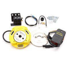 Allumage Malossi MHR Digital à rotor interne AM6 / Derbi ***