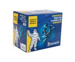 Chambre à air Michelin Off Road 140/80/17 Valve Droite
