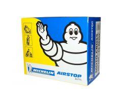 Chambre à air Michelin Off Road Renforcée 90/100/14 Valve Droite