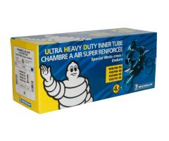 Chambre à air Michelin Off Road UHD 100/90/19 Valve Droite