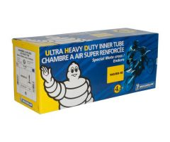 Chambre à air Michelin Off Road UHD 140/80/18 Valve Droite