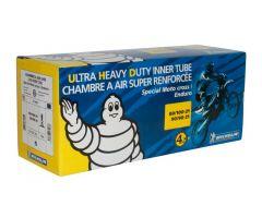 Chambre à air Michelin Off Road UHD 90/90/21 Valve Droite