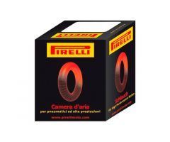Chambre à air Pirelli MH12 60/100-12 (TR6) Valve Droite Renforcée