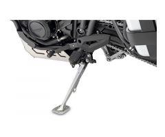 Extension de béquille latérale Givi Triumph Tiger 800 / Tiger 800 XC 2011-2014