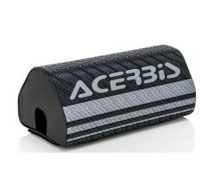 Mousse de guidon Acerbis X-Bar Noir / Gris