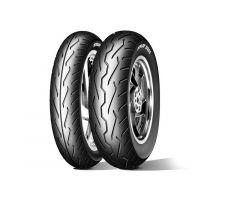 Pneu Dunlop D251 190 / 60 / 17 TL 78H