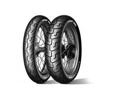 Pneu Dunlop D401f 90 / 90 / 19 TL 52H