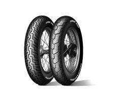Pneu Dunlop D402 130 / 70 / 18 TL 63H