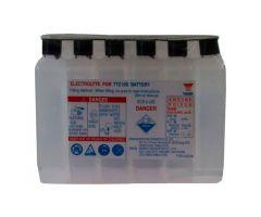 Acide de batterie Yuasa pour batterie TT710S ***