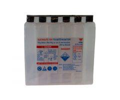 Acide de batterie Yuasa pour batterie TTZ14S