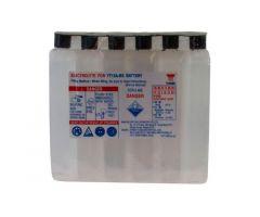 Acide de batterie Yuasa pour batterie YT12A-BS