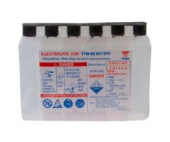 Acide de batterie Yuasa pour batterie YT9B-BS ***