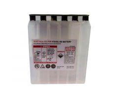 Acide de batterie Yuasa pour batterie YTX15L-BS