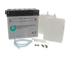 Batterie 6-ON 51913 12V / 19 Ah