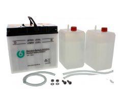 Batterie 6-ON 52515 12V / 24 Ah