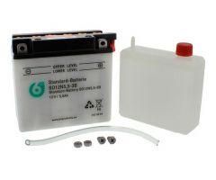 Batterie 6-ON 12N5.5-3B 12V / 5.5 Ah