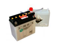 Batterie 6-ON 12N7-3B 12V / 7 Ah