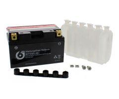 Batterie 6-ON TTZ10S-BS 12V / 8.6 Ah