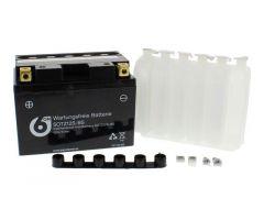 Batterie 6-ON TTZ12S-BS 12V / 11 Ah