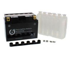 Batterie 6-ON TTZ14S-BS 12V / 11.2 Ah