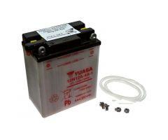Batterie Yuasa 12N12A-4A-1 12V / 12 Ah