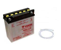 Batterie Yuasa 12N5.5-3B 12V / 5.5 Ah
