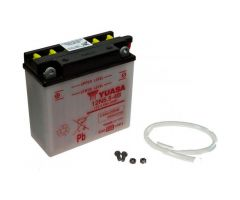 Batterie Yuasa 12N5.5-4B 12V / 5.5 Ah