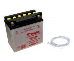 Batterie Yuasa 12N7-3B 12V / 7 Ah