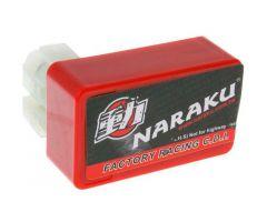 Bobine CDI d'allumage Naraku Baotian / Buffalo / Quelle / Ering / Kreidler...