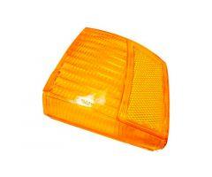 Cabochon de clignotants arrière / gauche V-Parts Piaggio Sfera 50 2 DT 1997