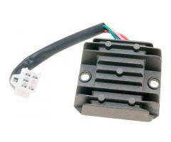 Régulateur de tension 101 Octane 5 pin GY6 125