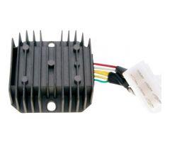 Régulateur de tension 101 Octane 6 pin GY6 125