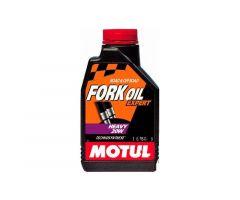 Huile de fourche Motul HC-synthétique 20W Fork Oil Expert 1L