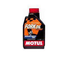 Huile de fourche Motul synthétique 15W Fork Oil Expert 1L
