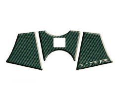 Adhesif protecteur té de fourche PPS Carbone Honda VFR 1200 FD 2010-2011 / VFR 1200 F 2010-2011