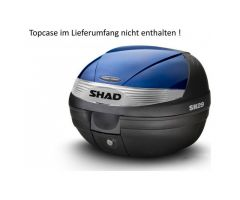 Cache malette Shad pour SH29 Bleu