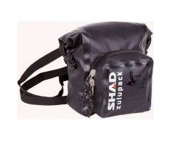 Sacoche Shad 5L imperméable SW05 Noir