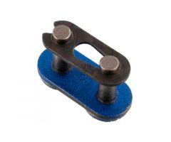 Attache rapide de chaine RK 420SB Bleu